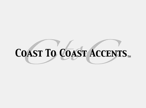 Coast to Coast Accents