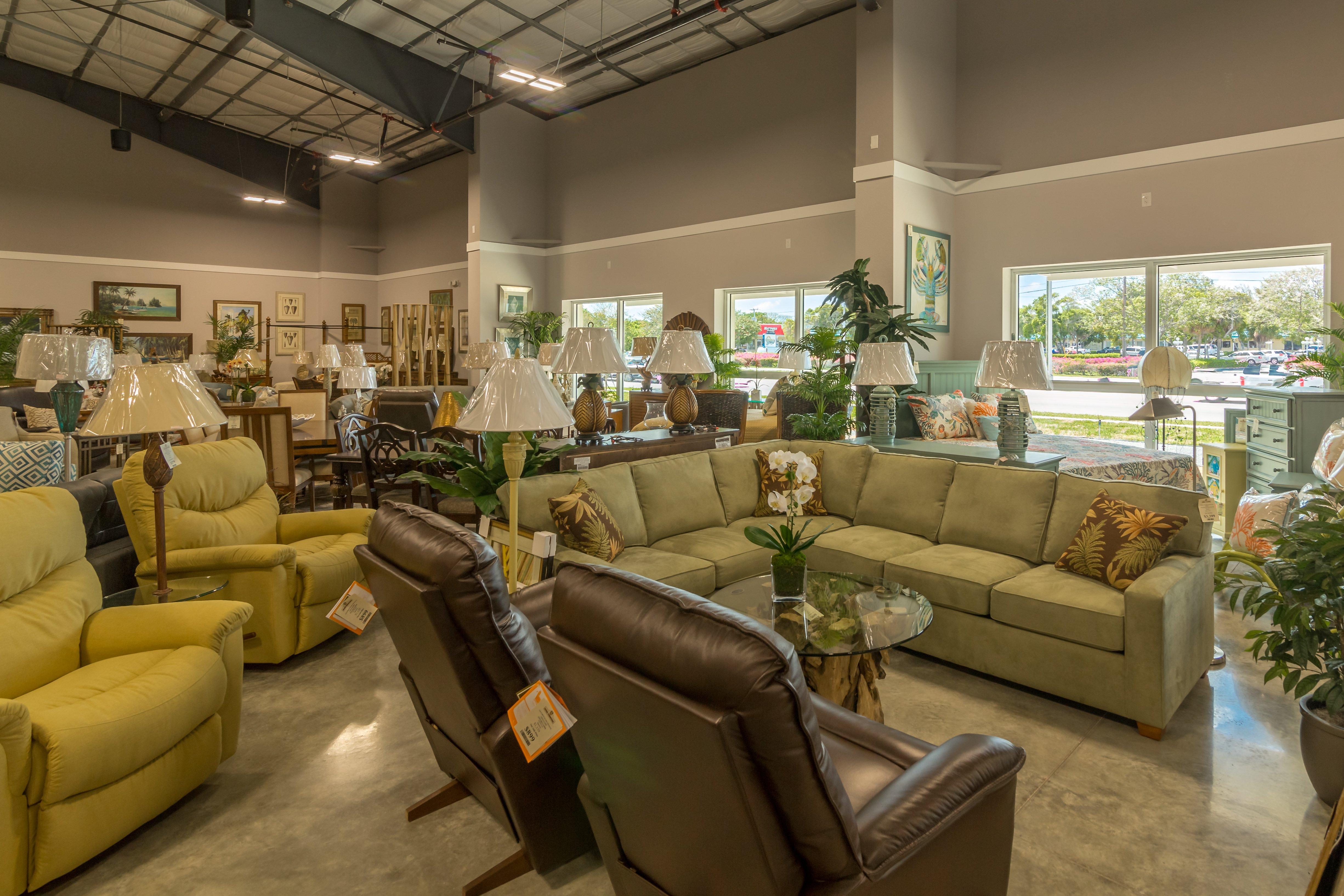 Key West Royal Furniture Design